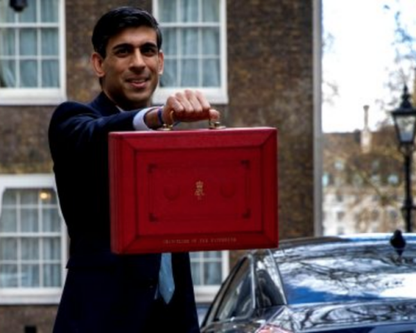 UK Budget 2020 Breakdown: £30 Billion Fiscal Stimulus For Coronavirus Control