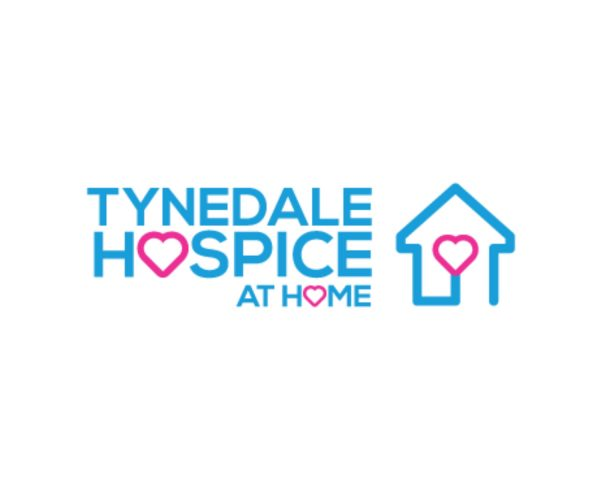 True Potential donates £5,000 to Tynedale Hospice at Home
