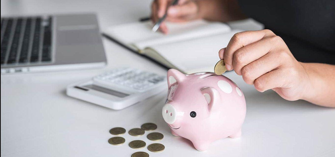 The Covid-19 Savings Gap