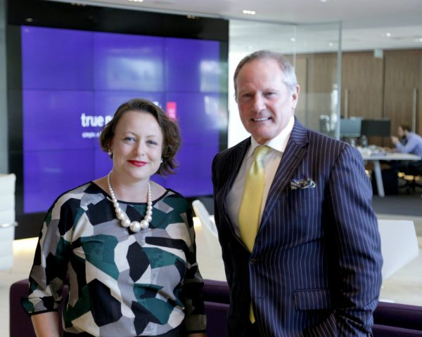 True Potential Laptop Donation To Local School Welcomed by Catherine McKinnell MP