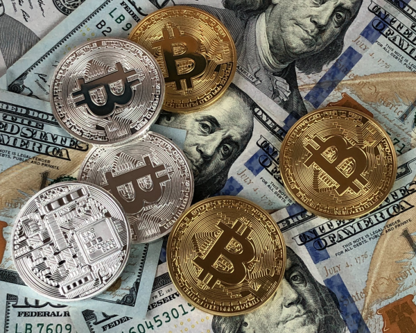 Bitcoin – Coming of Age?
