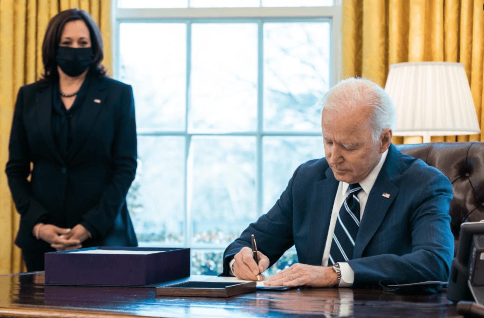 Biden's 'The Art of the Deal': How to Pass an Infrastructure Bill