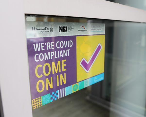 True Potential Gains COVID 19 Compliant Assurance Certification