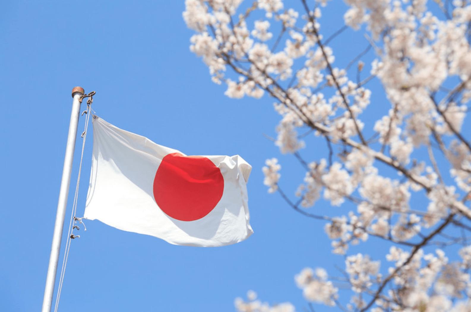 Japan's Manufacturing Base – Heading Up